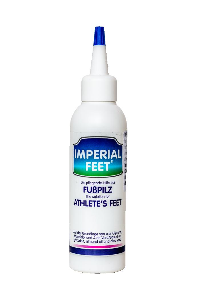 Athletes feet 75 ml